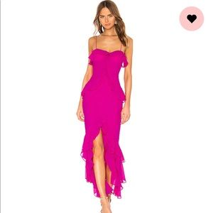 Melissa Gown by Lovers + Friends